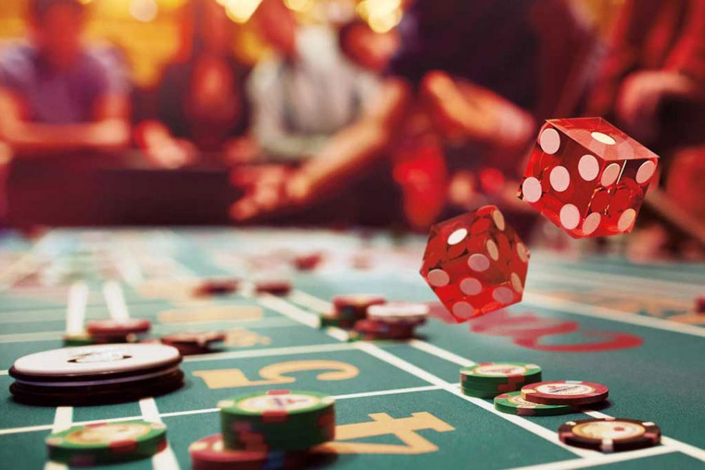 Tips Jitu Bermain SicBo Casino Online